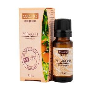 Orange 100% essential oil from Medical Fort