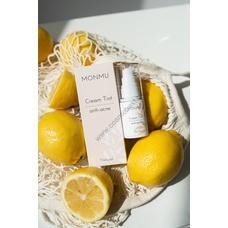 Крем-тинт «anti-acne» с мерцающим эффектом тон натуральный от Monmu