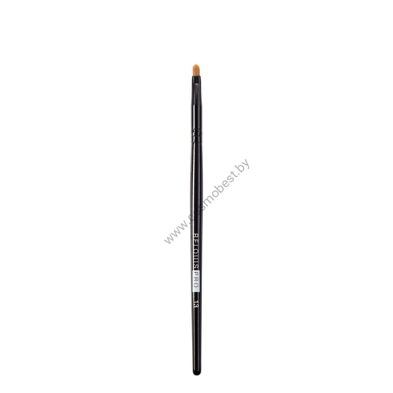Cosmetic brush for lipstick and creamy textures Lip Liner & Creamy Textures Brush No. 13 from Relouis