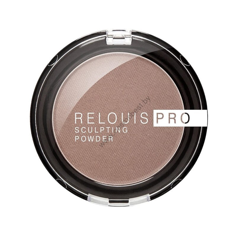 Пудра-скульптор RELOUIS PRO SCULPTING POWDER  от RELOUIS