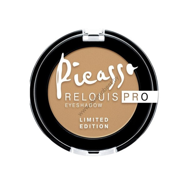 Тени для век Relouis Pro Picasso Limited Edition от Relouis