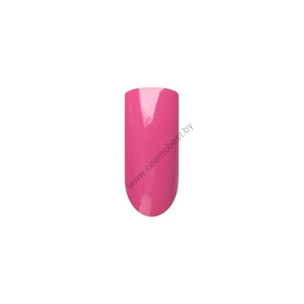 Лак для ногтей с гелевым эффектом LIKE GEL от Relouis