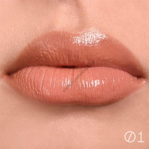 Блеск для губ с влажным финишем Paradiso от Relouis