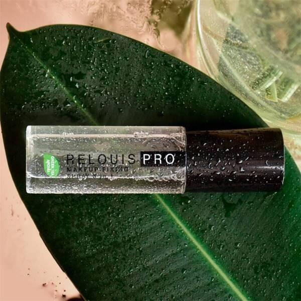 Спрей-фиксатор макияжа Relouis PRO Makeup Fixing Spray 3 in 1 от Relouis