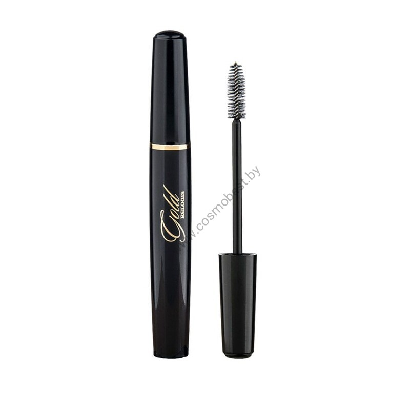 Mascara GOLD volumizing from RELOUIS