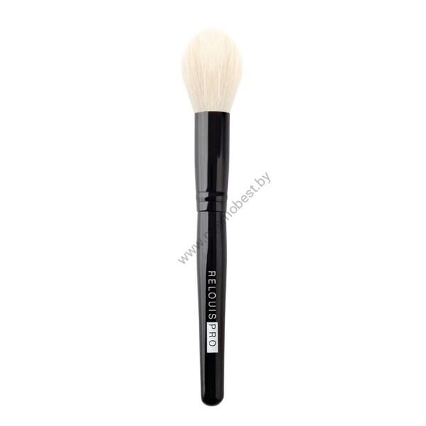 Кисть большая мультифункциональная Multifunctional Brush L №2 от Relouis