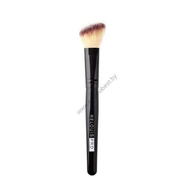 Кисть для контурирования Contouring Brush №9 от Relouis