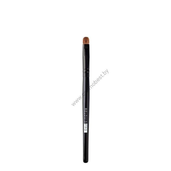 Кисть плоская для теней Shading Brush №5 от Relouis