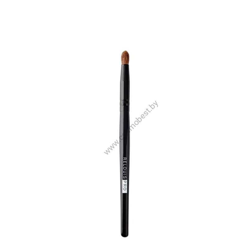 Кисть круглая для теней Pencil Brush №8 от RELOUIS