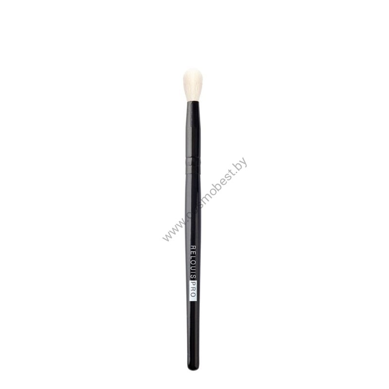 Кисть растушевочная для теней Blending Brush №4 от RELOUIS