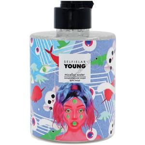 Мицеллярная вода YOUNG от SelfieLab YOUNG
