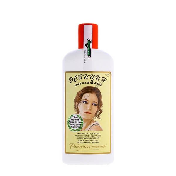 Эсвицин Экспортный лосьон-тоник для укрепления волос от Вио Фарм